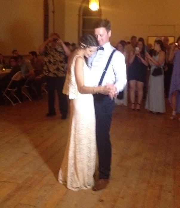 Craig and Crystal Johston