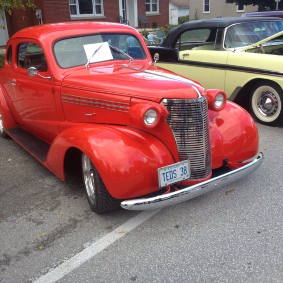 Pumpkinfest 2014 @ Port Elgin, Ontario