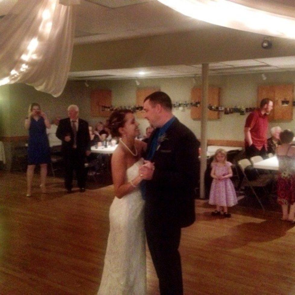 Virtue/Kindree Wedding