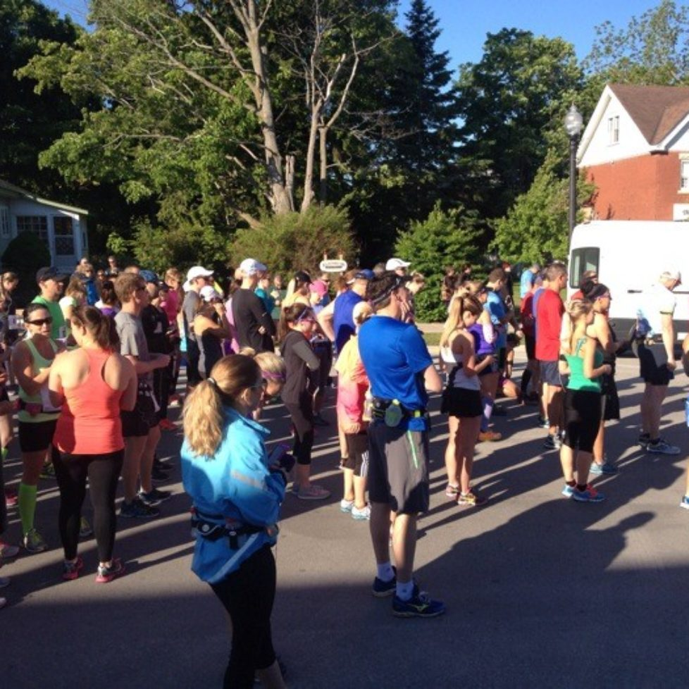 Huron Shores Run