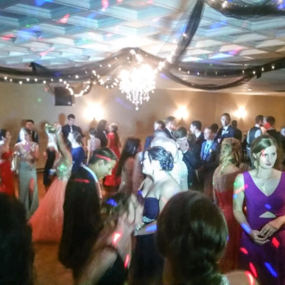 Saugeen District Prom 2016
