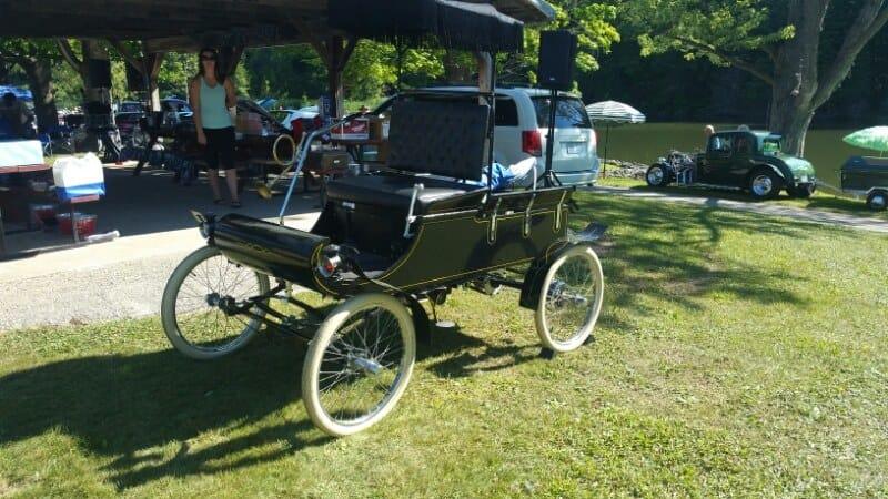 17th Annual Chesley Kinsmen Classic Car Show